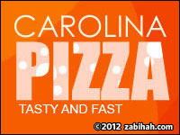 Carolina Pizza