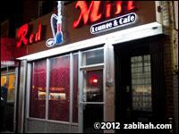 Red Mist Hookah Lounge & Cafe