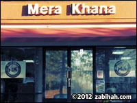 Mera Khana Fresh Meat & Grocery