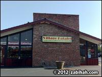 Village Falafel