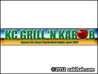 KC Grill & Kabob