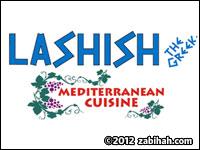 Lashish the Greek