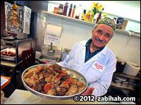 Baba Super Market