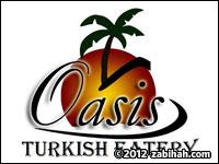 Oasis Turkish Eatery