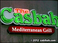 The Casbah Mediterranean Grill