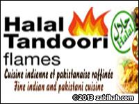 Halal Tandoori Flames