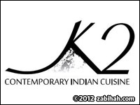 K2 Indian Takeaway