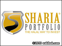 ShariaPortfolio