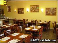 Deezi Café & Restaurant