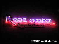 Raaz Mahal