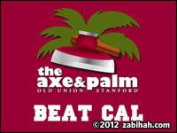 The Axe & Palm
