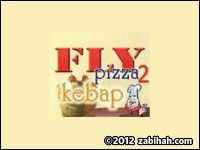 Fly Pizza Kabab