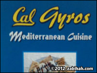 Cal Gyro Mediterranean