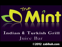 The Mint Indian & Turkish Grill