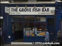 The Grove Fish Bar