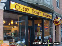 Crispy Dough Pizzeria