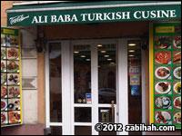 Ali Baba