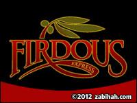 Firdous Express
