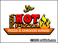 Pizza Hot Pizza