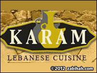 Karam Lebanese Cuisine