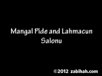Mangal Pide & Lahmacun Salonu