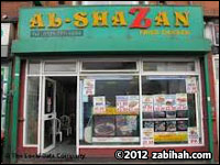 Al Shazan Fast Food