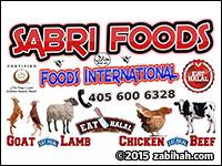 Sabri Foods