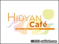 Hidyan Café