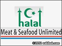 Halal Meat & Seafood Unlimited