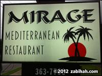 Mirage Mediterranean