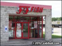 J & J Fish & Chicken