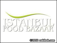 Istanbul Food Bazar