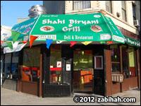 Shahi Biryani & Grill