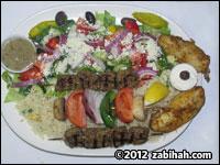 Kabul Food Market