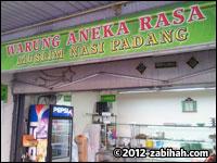 Warung Aneka Rasa