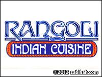 Rangoli Express