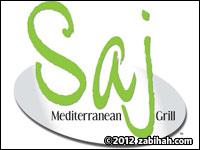 Saj Mediterranean Grill