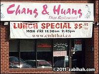 Chang & Huang