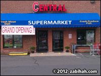 Central Supermarket