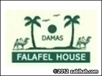 Damas Falafel House