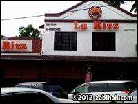 La Rizz