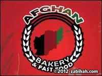 Afghan Bakery & Fast Food