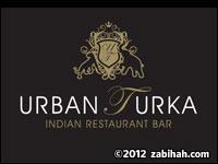 Urban Turka
