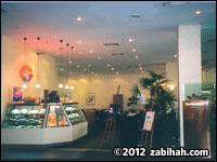 The Newsroom Café