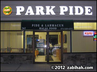 Park Pide Lahmajun