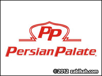 Persian Palate