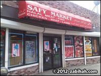 Safy Halal Market