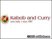 Kabob & Curry