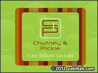 Chutney & Pickle