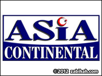 Asia Continental